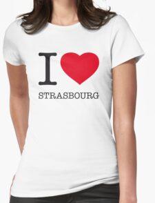 I ♥ STRASBOURG T-Shirt