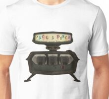 Pack a punch Unisex T-Shirt