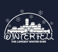 Winterfell by tornike320