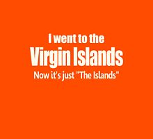 Virgin Islands Unisex T-Shirt