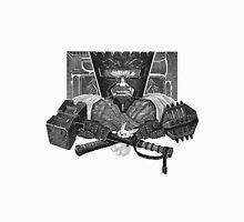 King Claudius The Unforgiving Unisex T-Shirt