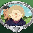 Philomena by Matt Kroeger