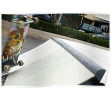SKateboarding Event Poster