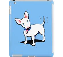 Pure Bull (Terrier) iPad Case/Skin