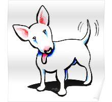 Pure Bull (Terrier) Poster