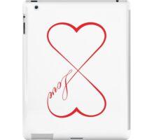 Infinite Love iPad Case/Skin