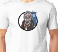 War Lord of Time Unisex T-Shirt