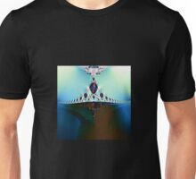 From the Depths Rising Unisex T-Shirt