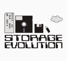 Storage evolution by masterchef-fr