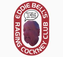 Eddie Bell's Cockney Club by sTTuey