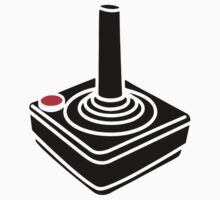 Joystick by masterchef-fr