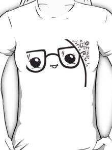 WHOA SERIES - Geeky Whoa T-Shirt