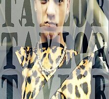 Taylor Caniff  by smentcreations