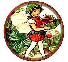 Fairy 4 Photographic Print