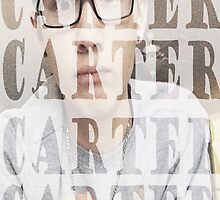 Carter Reynolds by smentcreations
