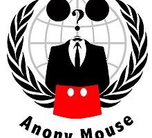 Anony-Mouse by masterchef-fr