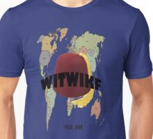Where in the World is Kaleb's Fez? - T-shirt Unisex T-Shirt