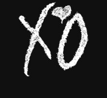 The Weeknd XO by irig0ld