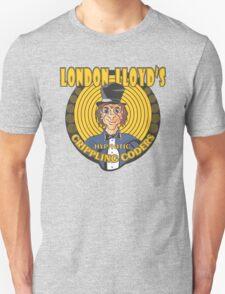 LONDON LLOYD'S Unisex T-Shirt