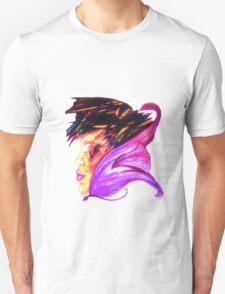 Flowers Edge T-Shirt