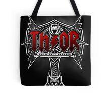 Thordestruck! Tote Bag
