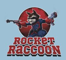 Rocket! Kids Clothes