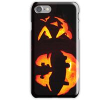 Jack-O Lanterns iPhone Case/Skin
