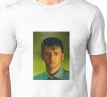 The 10th Doctor 'Always Alright, Always Alone' Unisex T-Shirt