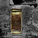 Door by blacknight