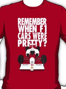 McLaren MP4 T-Shirt