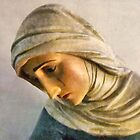 Mater Dolorosa by RC deWinter