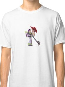 Height difference Classic T-Shirt