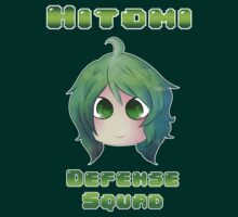Hitomi Defense Squad by DeviousDevisal