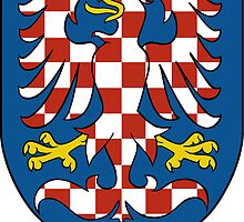 Moravia Coat of Arms by abbeyz71