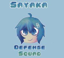 Sayaka Defense Squad by DeviousDevisal