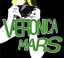 Veronica Mars by RE S