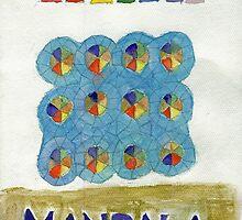 Mandala by caraemoore