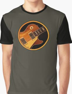 Vintage Gibson Les Paul Custom 1959 Graphic T-Shirt