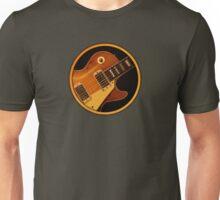 Vintage Gibson Les Paul Custom 1959 Unisex T-Shirt