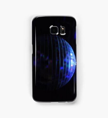 Disco Ball Samsung Galaxy Case/Skin