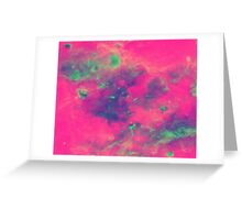Lonely Creations  Greeting Card