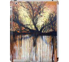Dawn on the Flood iPad Case/Skin