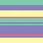Type & Stripes: Stripe by mezzotessitura