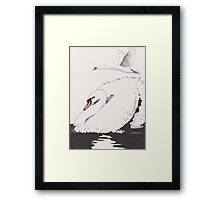 Well of Urd Framed Print
