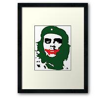Joker Guevara Framed Print