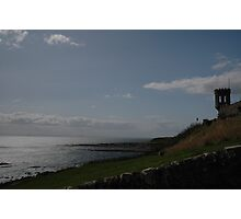 Crail looking south Photographic Print