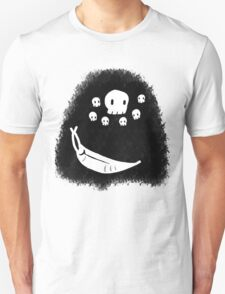 Gravelord Nito Unisex T-Shirt