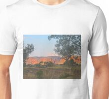 Late afternoon at Purnululu Unisex T-Shirt