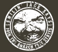 Smilin' Jack and the Anarch Free States by TheOnyxPath