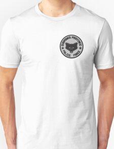 Zubrowka Province Police Force T-Shirt